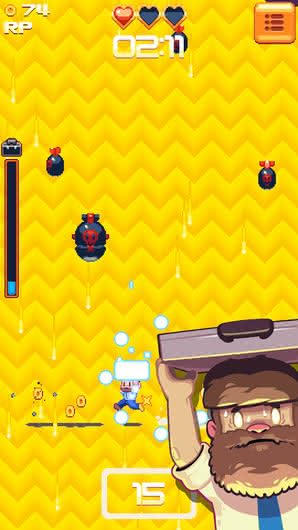 Ultimate Briefcase для Android