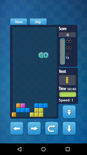 Brick Stacker - Puzzle Game