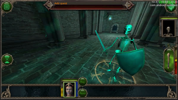 Axe and Fate HD 3D RPG