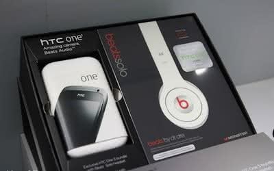 HTC One S Beats Edition