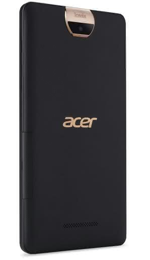 Acer Iconia Talks S сзади