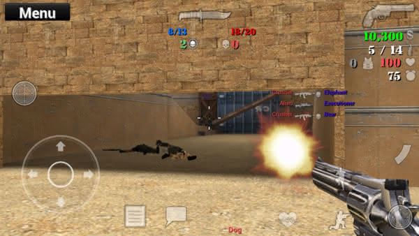 Special Forces Group 2 для Android