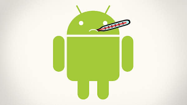 Лечение Android