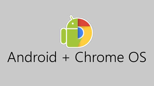 Android и Chrome OS