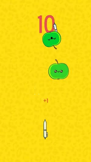 Pineapple Pen для Android