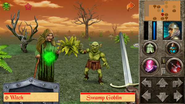 The Quest для Android