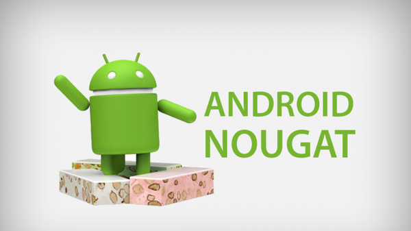 Дата рассылки Android 7.0 Nougat