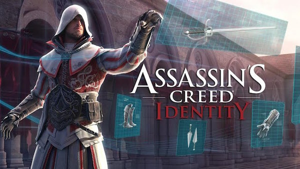 Assassin's Creed Identity вышел на Android