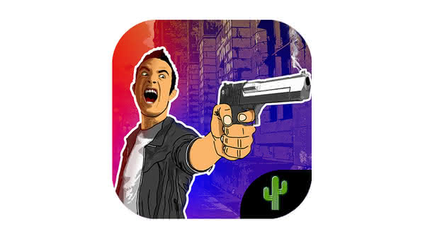 Clash of Crime Mad City War: аналог GTA для Android