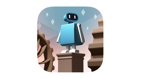 Dream Machine: The Game для Android или почти как Monument Valley