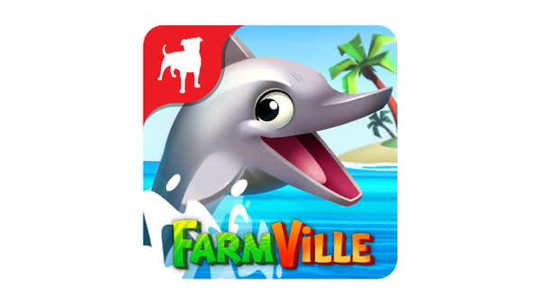 FarmVille: Tropic Escape для Android