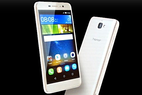 Анонс Huawei Honor Holly 2 Plus