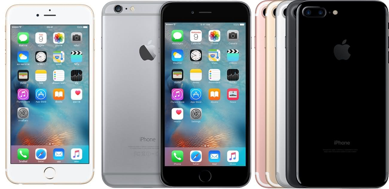 M: Apple iPhone 6 16 GB T-Mobile, Space Gray