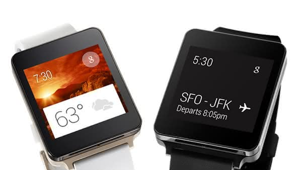 LG G Watch не получат Android Wear 2.0
