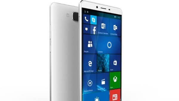 Анонс Madosima Q601 Windows Phone