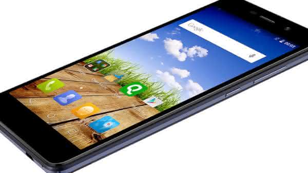 Выход Micromax Canvas Pulse 4G