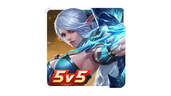 Mobile Legends: Bang bang — битвы 5 на 5