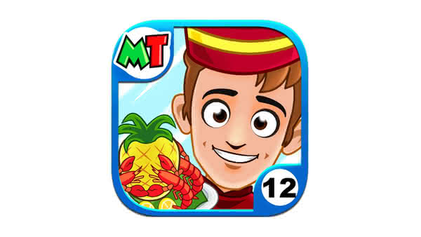 My Town : Hotel для Android