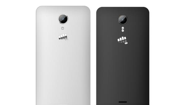 Анонс Micromax Canvas Pace 2 и 2 Plus