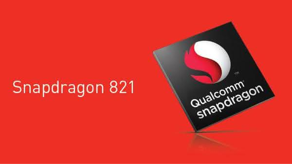Qualcomm Snapdragon 821: преимущества