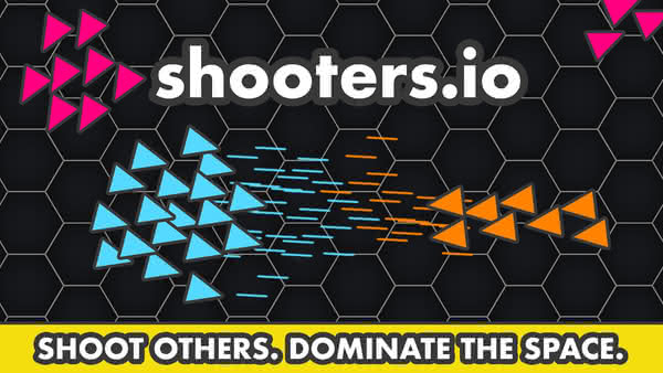 Shooters.io Space Arena