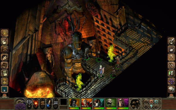 Planescape: Torment для Android