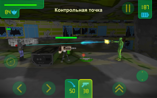 Edge of the future 2312 для Android