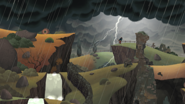 Old Man's Journey для Android