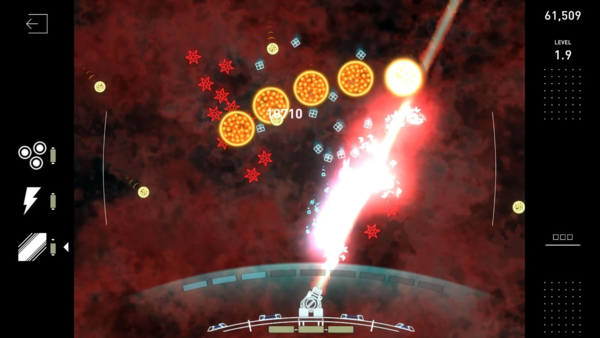 No Stick Shooter для Android