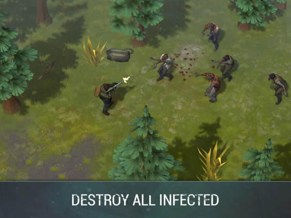 Last Day on Earth: Survival для Android