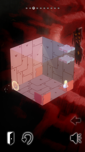 AliceInCube для Android