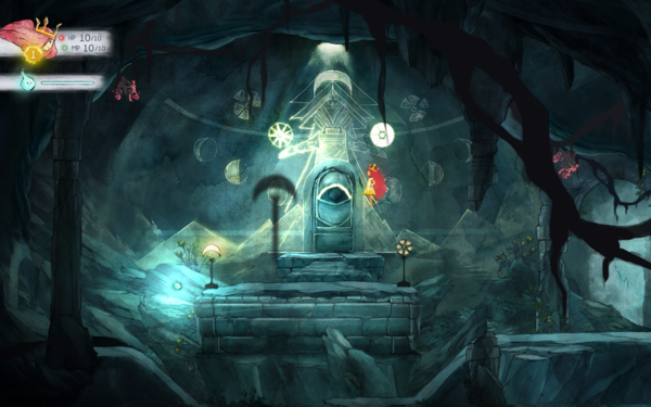 Child of Light для PlayStation 4