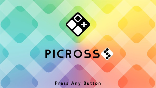 Picross S для Nintendo Switch