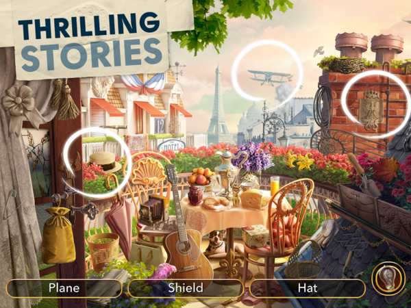 June's Journey - Hidden Object для Android