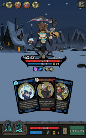 Night of the Full Moon для Android