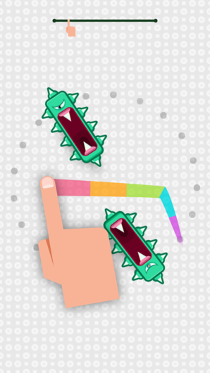 Mmm Fingers 2 для Android