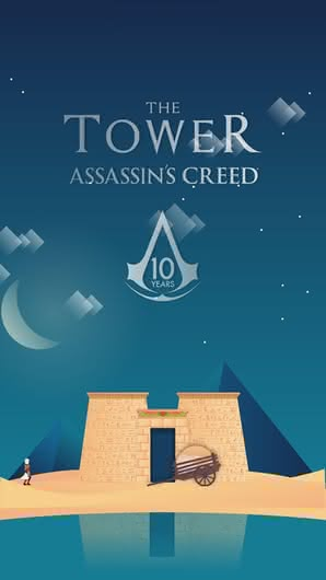 The Tower Assassin