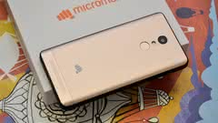 Обзор Micromax Canvas Juice A1 Plus