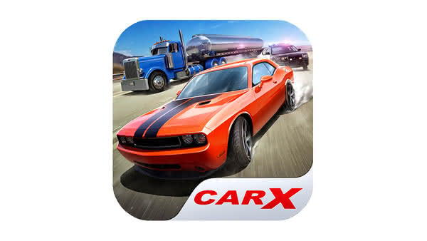 CarX Highway Racing — гонки для Android