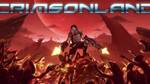 Релиз Crimsonland (2014) на Nintendo Switch