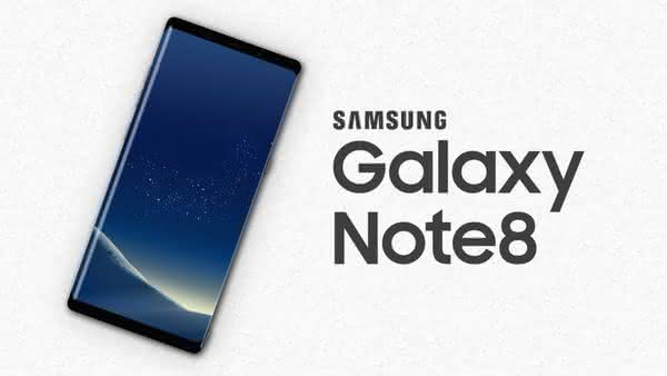Samsung Galaxy Note8 протестировали в AnTuTu