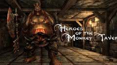 Обзор Heroes of the Monkey Tavern