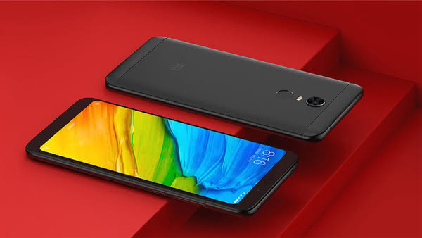Анонс Xiaomi Redmi 5 и Redmi 5 Plus