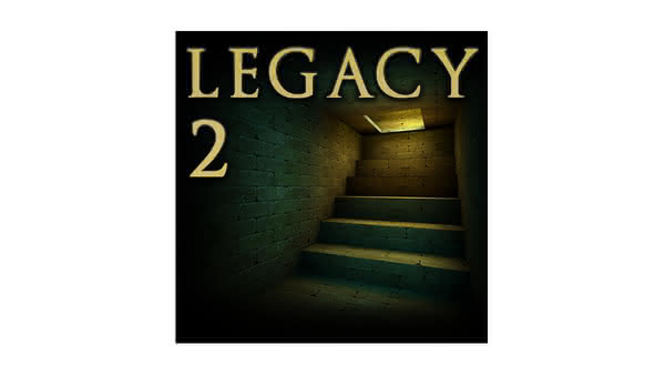 Legacy 2 — The Ancient Curse для Android