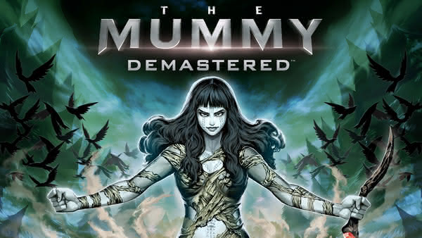 Обзор The Mummy Demastered