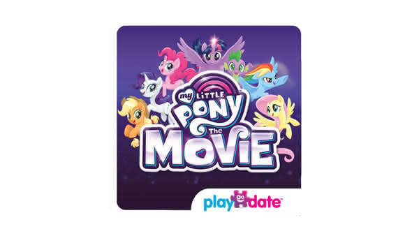 My Little Pony в Кино для Android