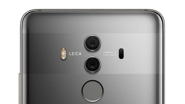 Huawei Mate 10 Pro снимает лучше iPhone 8 Plus и Galaxy Note8