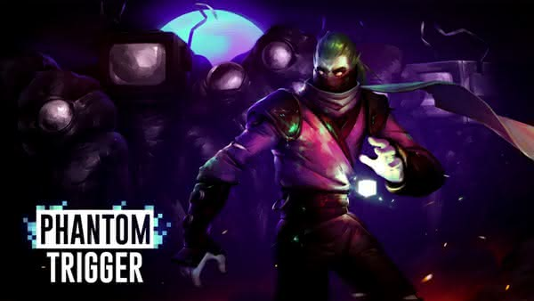 Phantom Trigger для Nintendo Switch