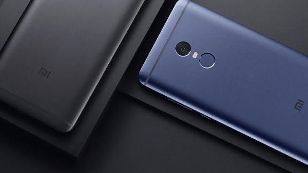 Xiaomi Redmi Note 5A: рендер, характеристики и цена