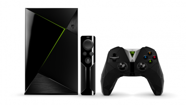 NVIDIA Shield TV и Shield TV Pro уже в России